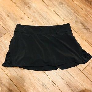 "Lululemon • Play Off The Pleats Skirt • 13"""